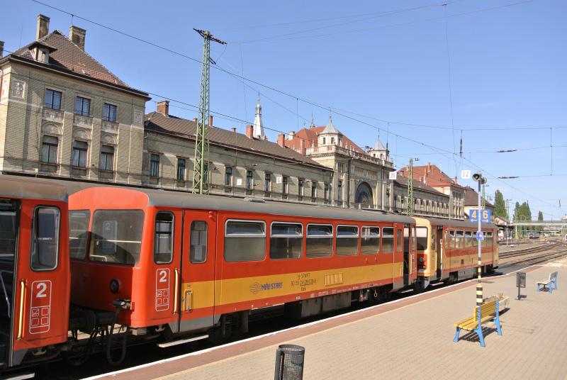 ブダペスト1