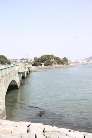 不老橋+1