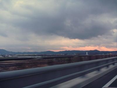 紀州大橋から120209-1