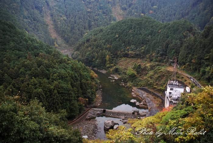 兎之山 住友共同電力黒瀬発電所 愛媛県西条市兎之山乙147