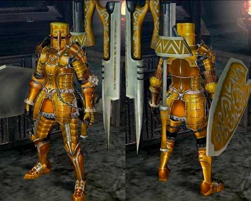 黄金戦士1