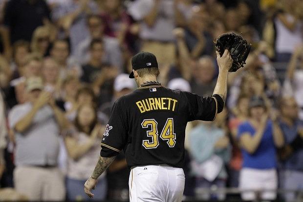AJ Burnett 移籍4