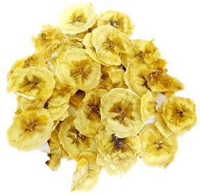 ドライフルーツ バナナ