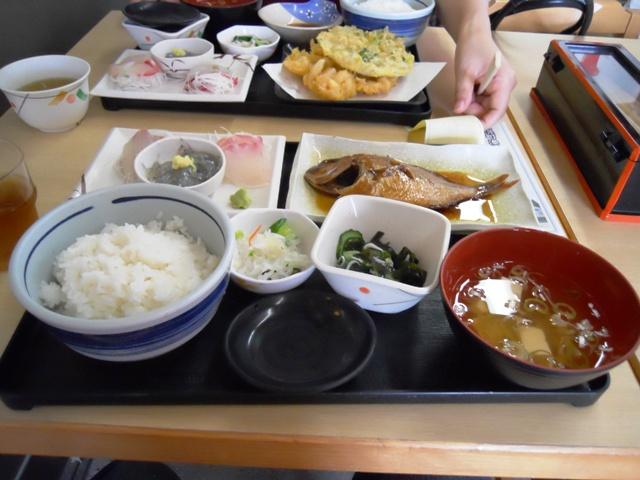 かあちゃんの店2011091904