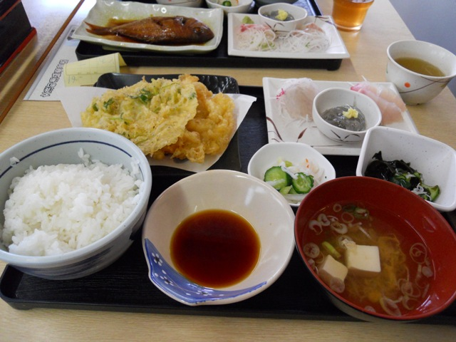 かあちゃんの店2011091905