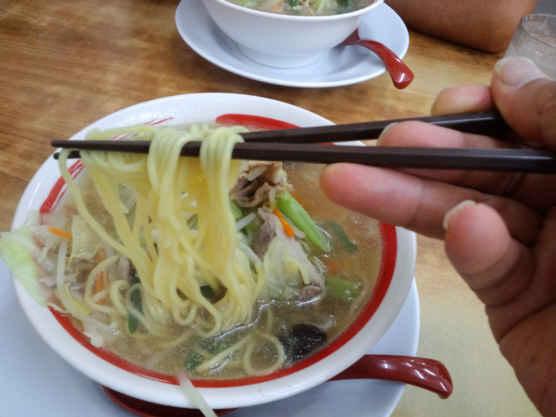 近江ちゃんぽん麺111016c