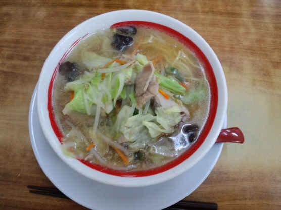 近江ちゃんぽん麺111016b