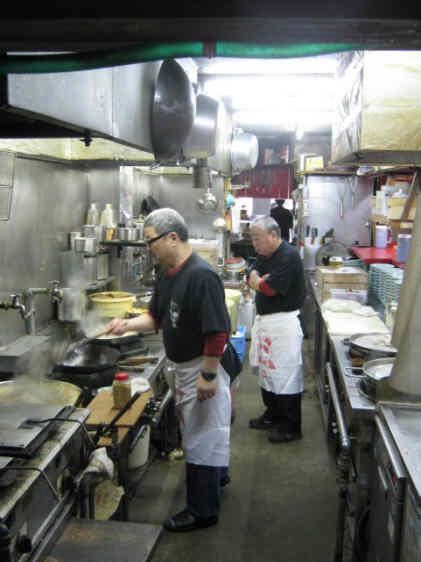 2011チャリティー厨房