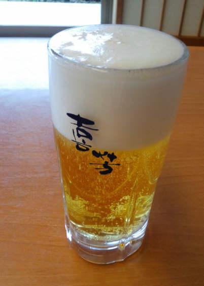 喜芳生ビール111205