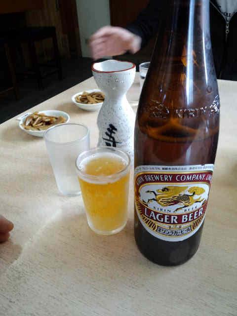 清水ビール酒120101