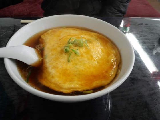 福臨軒天津麺120102