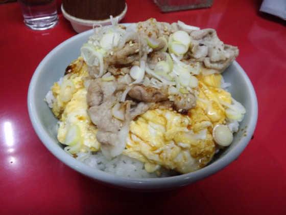 龍昇園豚丼120103