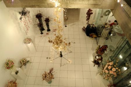 ブログ陽子のクリスマス4