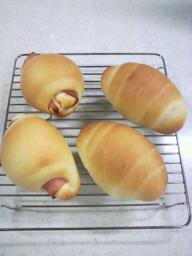 ホシノのパン