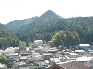 波佐見町中尾山