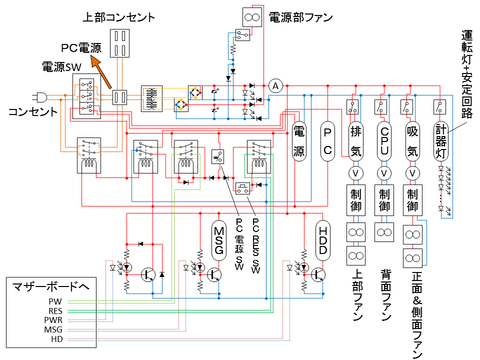 01回路全図