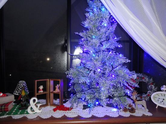 家のクリスマス