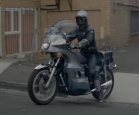 Mad Max Kawasaki Zfor Sale