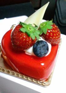 ケーキ!ケーキ!!