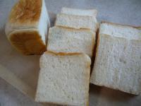 7月26日食パン
