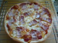 1月23日リヒトピザ1