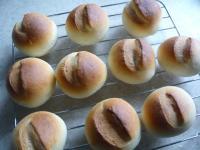 1月23日食事パン
