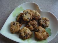 2月1日乱暴なクッキー