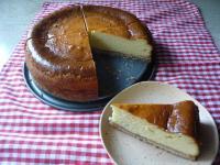 3月28日チーズケーキ