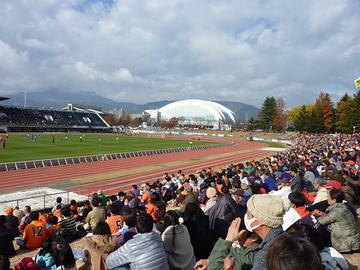 141123対横浜YSCC