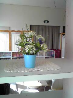 にらの花1