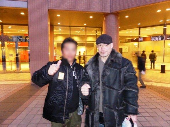リアルジャパンプロレス浜松14・1・19(2)