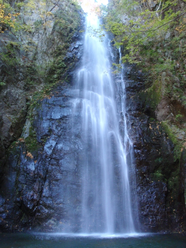 百尋の滝2
