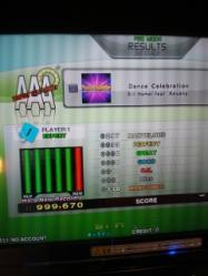 ESP Dance Celebration PFC