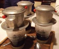 ヴェトナムコーヒー1