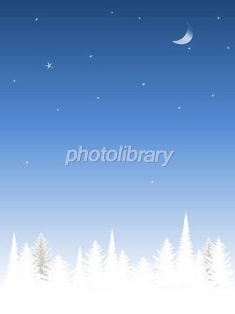 1611780 静かな夜