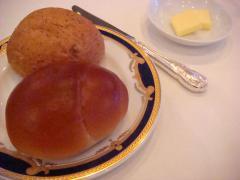 ~パンとバター~