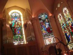 モンサン 教会2