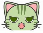 ばしちゃん@猫が好き