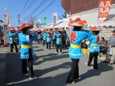大石田新そば祭り (3)