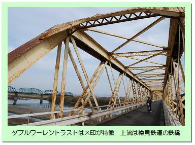 揖斐川橋梁A