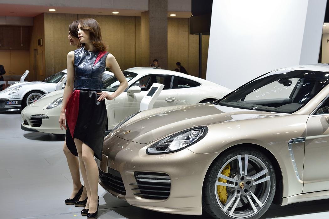 TMS⑤~高級スポーツカーの部