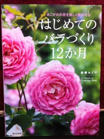 バラの本②