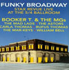 Funky Broadway Stax Revue Live At The 5/4 Ballroom