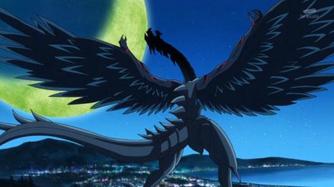 【スイートプリキュア♪】第44話「ドレラド~♪聖なる夜に生まれた奇跡ニャ!」