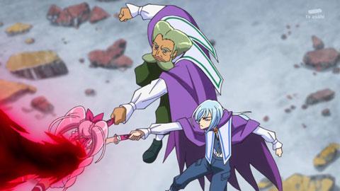 【スイートプリキュア♪】第46話「ズゴーン!プリキュア最後の戦いニャ!」