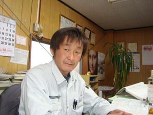 当ブログを管理しています藤田です。