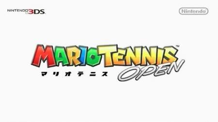 マリオテニスオープン