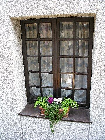 2008.01 霧笛楼の窓