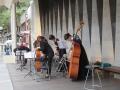 街中コンサート