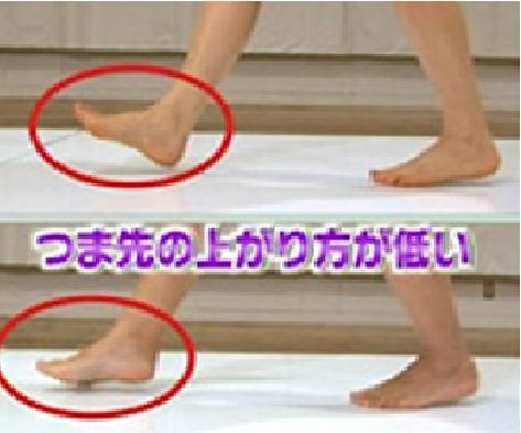 で 歩く つま先 日本人の9割は「歩き方」が間違っている 大股歩きのウォーキングは逆効果